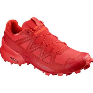 Salomon Speedcross 5 Shoes Men high risk red/barbados cherry high risk red/barbados cherry
