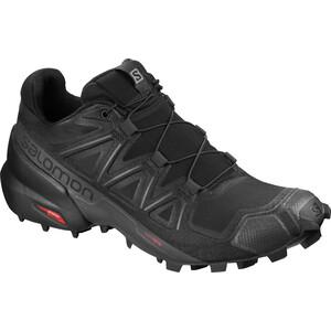 Salomon Speedcross 5 Shoes Women svart svart