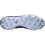 Salomon Speedcross 5 Shoes Women blå