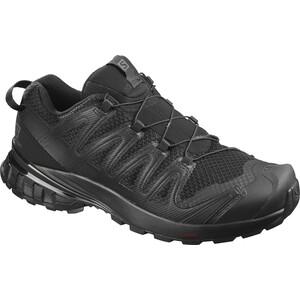 Salomon XA Pro 3D v8 Shoes Men black/black/black black/black/black
