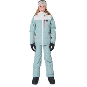 Rip Curl Igloo Jacke Kinder abyss abyss