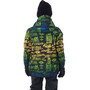 Rip Curl Olly Jacke Kinder green