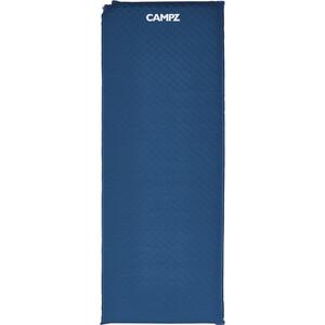 CAMPZ Deluxe Comfort Matte 10.0 XW blau blau