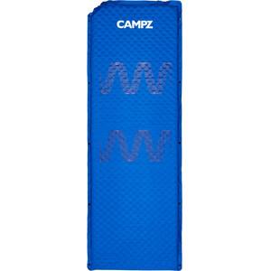 CAMPZ Selbstaufblasbare Matte 5 blue blue