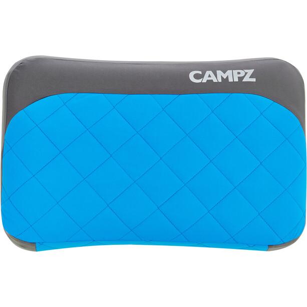 CAMPZ Deluxe Ilmatyyny, sininen