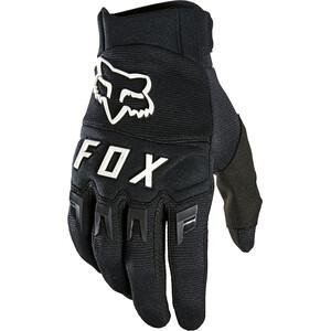 Fox Dirtpaw Gloves Men svart/vit svart/vit