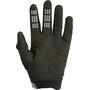 Fox Dirtpaw Gloves Youth black/white