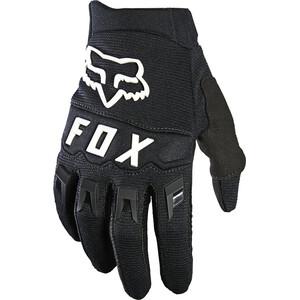 Fox Dirtpaw Handschuhe Jugend black/white black/white