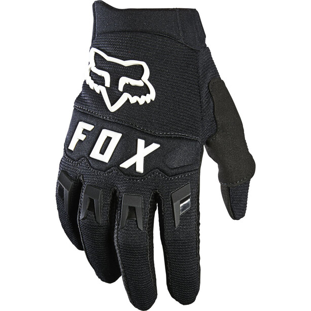Fox Dirtpaw Handschuhe Jugend black/white
