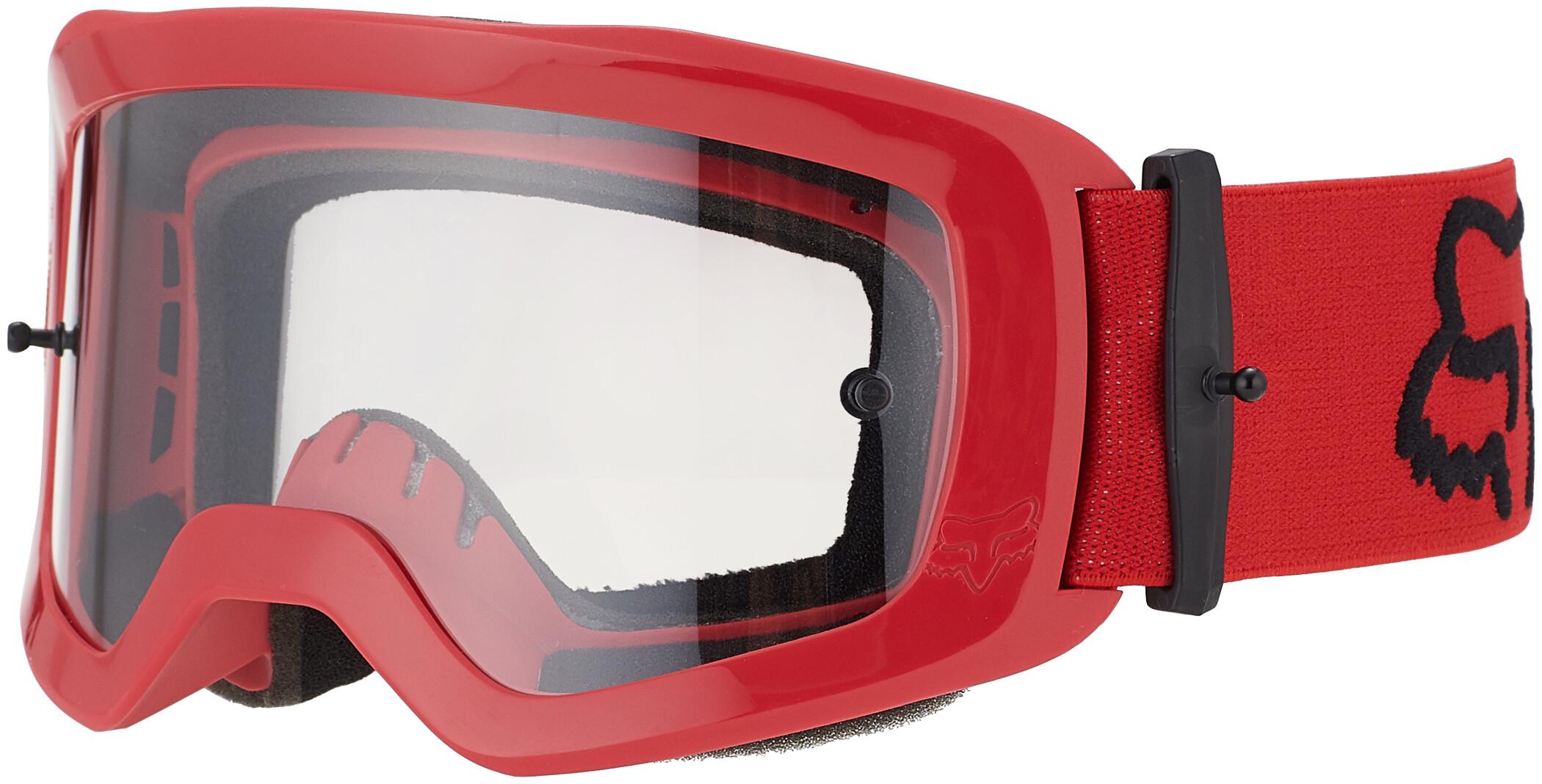 FOX Head Main Stray - Goggle   cykelbrille