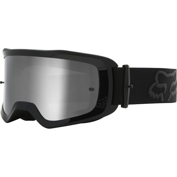 Fox Main Stray Spark Goggles Herren black