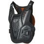 Fox Raceframe Impact SB D3O Brustprotektor Herren black