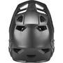 Fox Rampage Helmet Youth svart