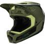 Fox Rampage Pro Carbon Daiz Helm Herren oliv