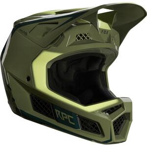 Fox Rampage Pro カーボン Daiz ヘルメット メンズパイン