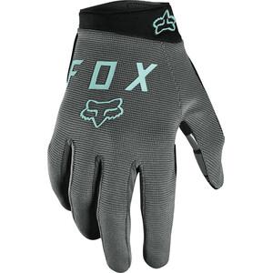 Fox Ranger Gel-Handschuhe Damen pewter pewter