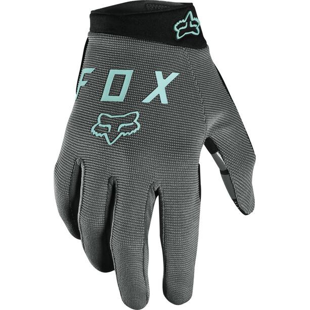 Fox Ranger Gel-Handschuhe Damen pewter