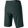 Fox Ranger Shorts Damen dark green