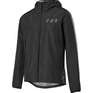 Fox Ranger 2.5L Water Jacke Herren black black