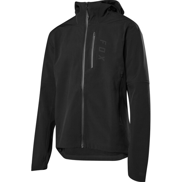 Fox Ranger 3L Water Jacke Herren black