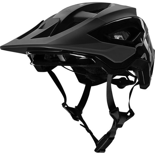 Fox Speedframe Pro Pyöräilykypärä Miehet, musta