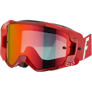 Fox Vue Psycosis Spark Goggles Heren, rood rood