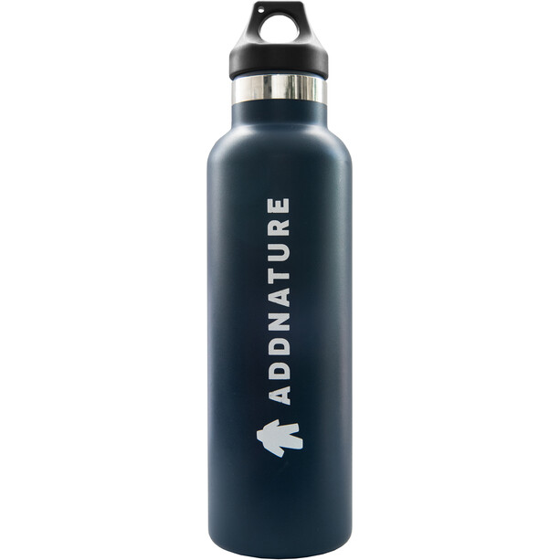 addnature V2 Insulated Bottle 620ml blue