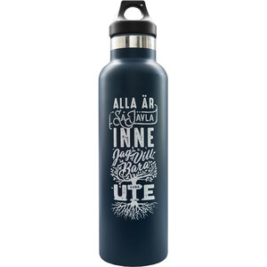 addnature V2 Insulated Bottle 620ml blue blue