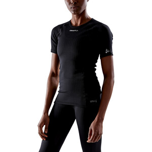 Craft Active Extreme X Roundneck SS Top Women black black