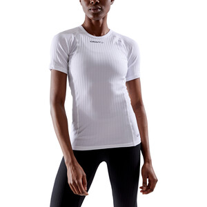 Craft Active Extreme X Roundneck SS Top Women white white