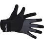 Craft ADV Lumen Fleece Handschuhe schwarz