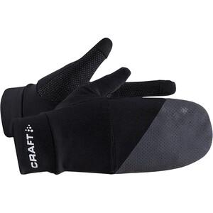 Craft ADV Lumen Hybrid Handschuhe schwarz schwarz