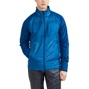 Craft ADV Storm Insulate Jacke Herren beat beat
