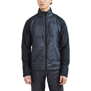 Craft ADV Storm Insulate Jacke Herren black black