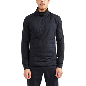 Craft ADV Storm Insulate Sweater Herren black black