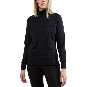 Craft ADV Storm Insulate Sweater Damen black black
