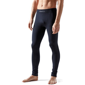 Craft ADV Warm Fuseknit Intensity Pants Men, black black