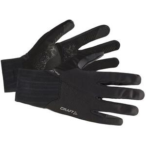 Craft All-Weather Handschuhe schwarz schwarz