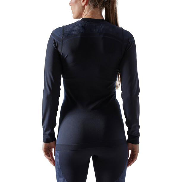 Craft Core Dry Fuseknit Baselayer Set Damen black