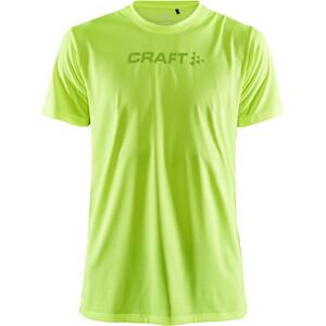 Craft Core Essence Kurzarm Mesh T-Shirt Herren flumino flumino