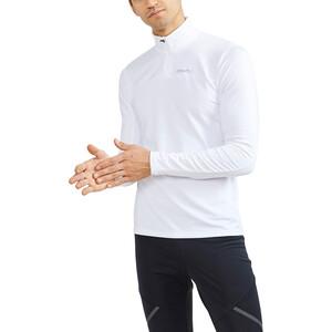 Craft Core Gain Midlayer Herren white white