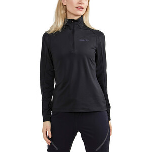 Craft Core Gain Midlayer Damen black black