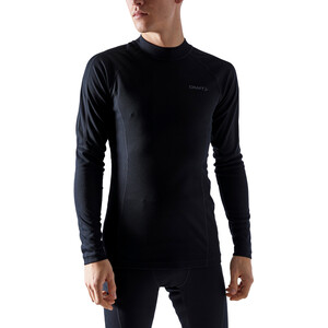 Craft Core Warm Baselayer Set Herren black black