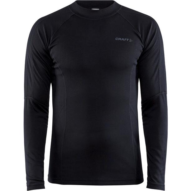 Craft Core Warm Baselayer Set Herren black