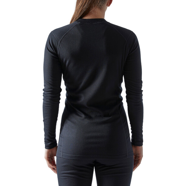 Craft Core Warm Baselayer Set Damen black