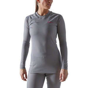 Craft Core Warm Baselayer Set Damen monument monument