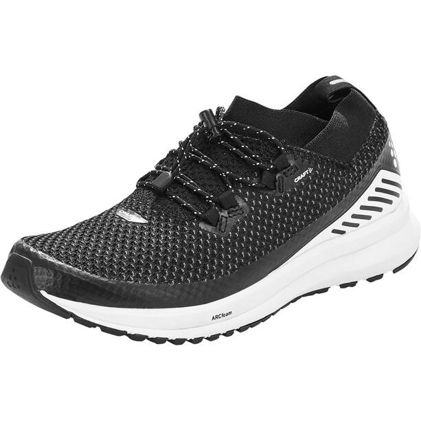 Craft Fuseknit X II Schuhe Damen schwarz/weiß