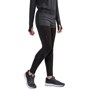 Craft Lumen Hydro Tights Damen black black