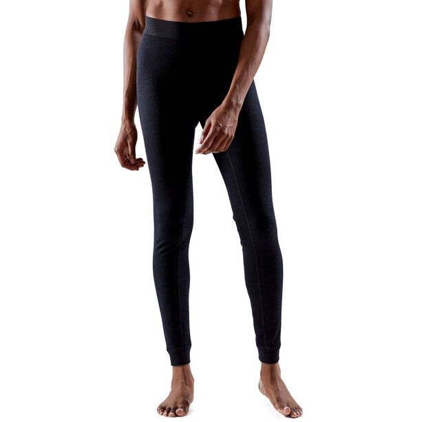 Craft Merino 240 Hose Damen black/asphalt