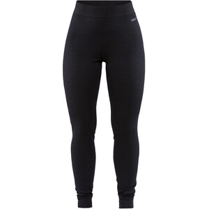 Craft Merino 240 Hose Damen black/asphalt black/asphalt